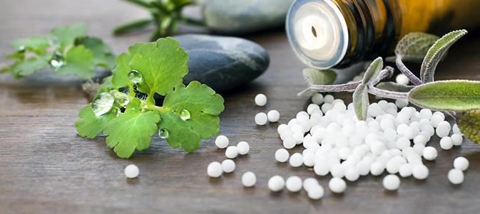 Thérapies : L'Homéopathie