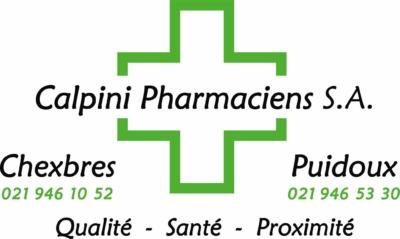 Pharmacie de Chexbres